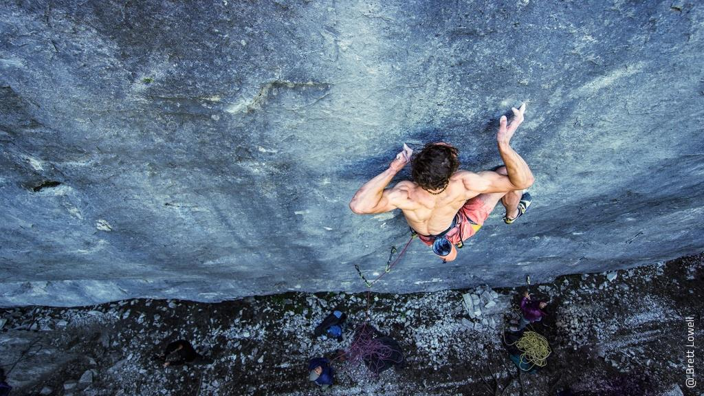 RR13 Age of Ondra Adam Ondra Photo by Brett Lowell